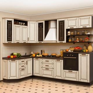Кухня на заказ 01