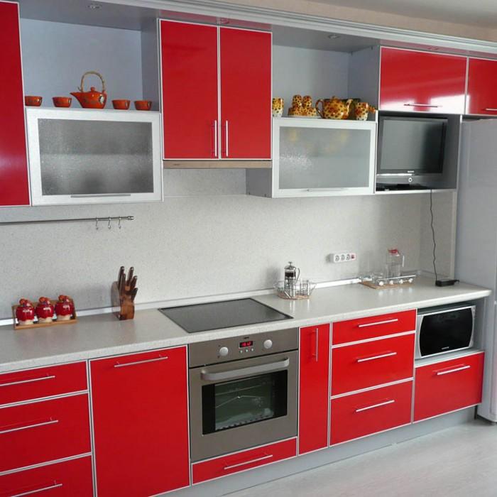 Кухня на заказ 45