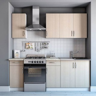 Маленькая кухня 10