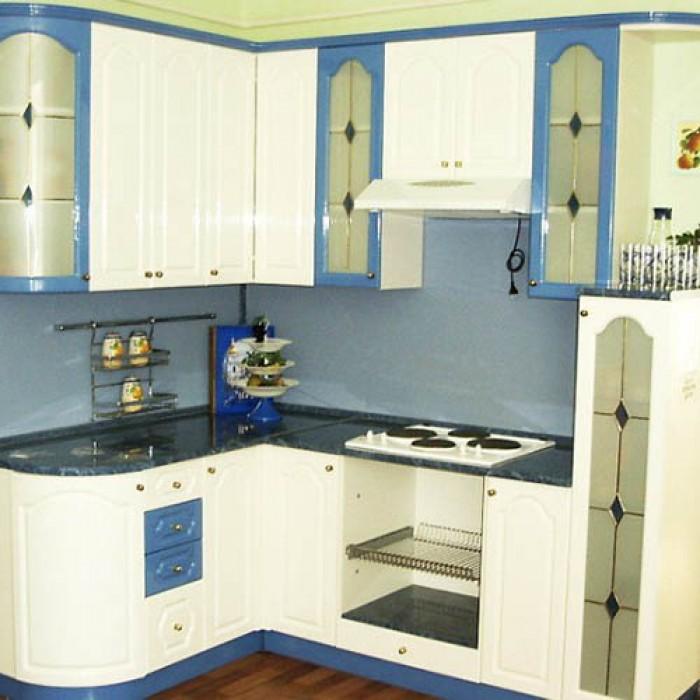 Маленькая кухня 22