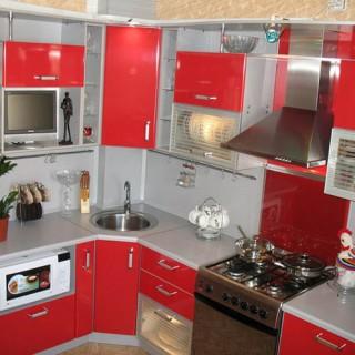 Кухня на заказ 26