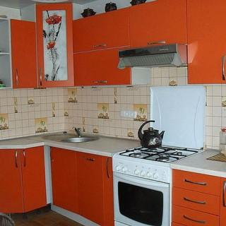 Кухня на заказ 12