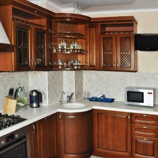 Кухня на заказ 11