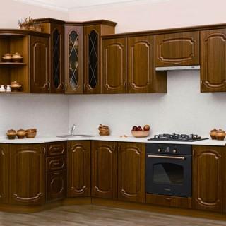 Кухня на заказ 34